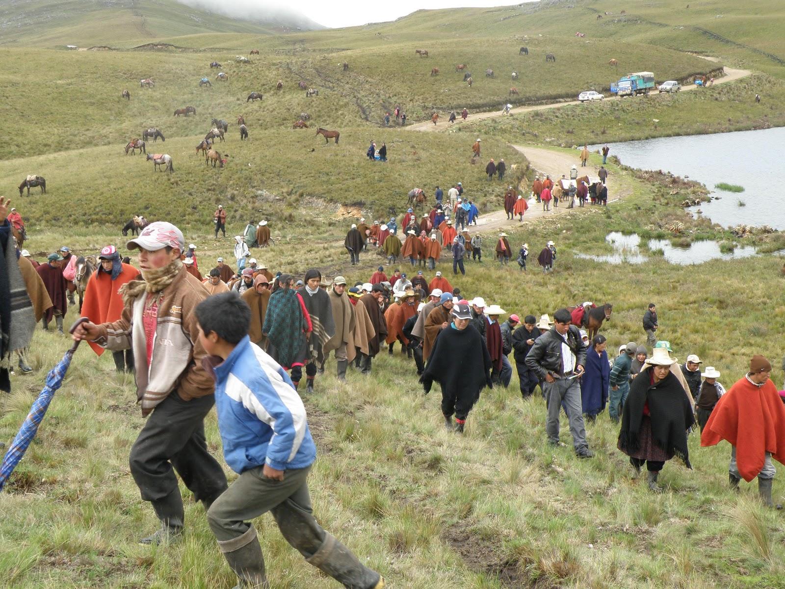 """Peruana recibe prestigioso  premio ambiental """"Goldman"""" 18"""