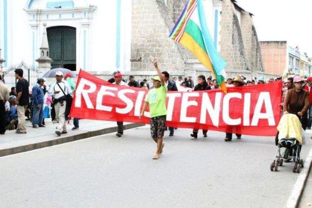 Resistencia Celendina