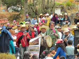 Resistencia Cultural Cajamarquina